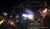 Súlyos közúti baleset Kóka - Zsámbok között