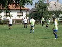 Kispályás foci bajnokság